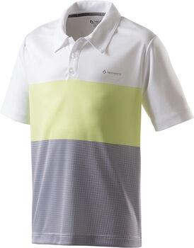 TECNOPRO Shirt Donald II Jungen cremefarben