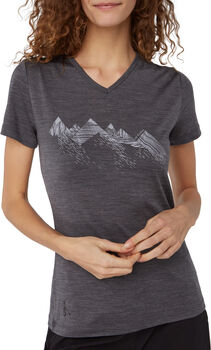 McKINLEY M-TEC Saao T-Shirt Damen grau