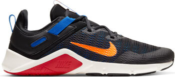 Nike Legend Essential Fitnessschuhe Herren schwarz