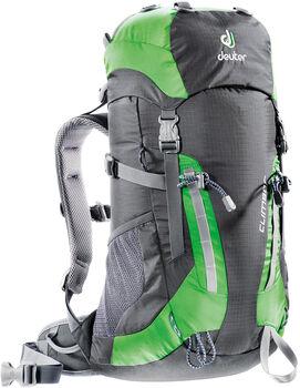 Deuter Climber Kinderrucksack grau