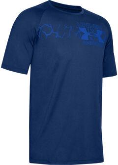 Tech 2.0 Graphic T-Shirt