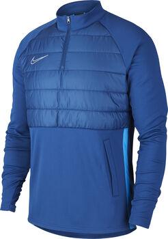 Nike Dri-FIT Academy Drill Oberteil Herren blau