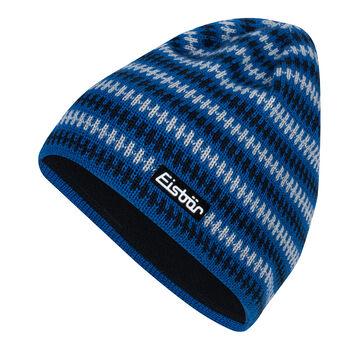 Eisbär Mütze Erkan Herren blau