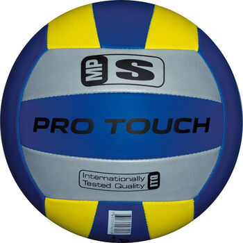 PRO TOUCH MP-S Volleyball blau