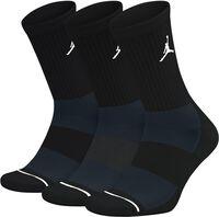 Jordan Everyday Max Unisex Crew 3er-Pack Socken