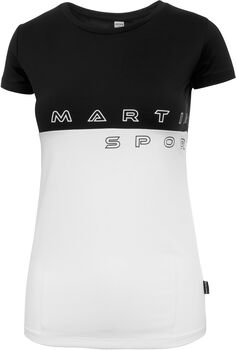 MARTINI Hype T-Shirt Damen weiß