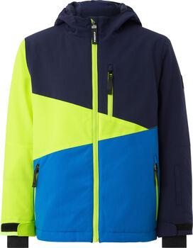 FIREFLY Gillon Snowboardjacke blau