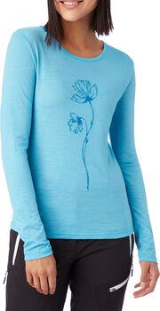 McKINLEY Fitz T-Shirt Damen blau