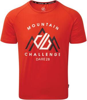 Dare 2b Righteous II T-Shirt Herren orange