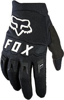 Fox Racing Dirtpaw Radhandschuhe schwarz