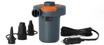 Bestway Sidewinder elektrische Luftpumpe 12 V schwarz