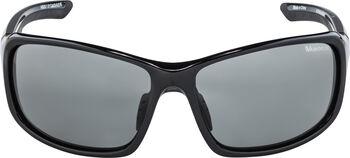 ALPINA Lyron VL Sonnenbrille schwarz