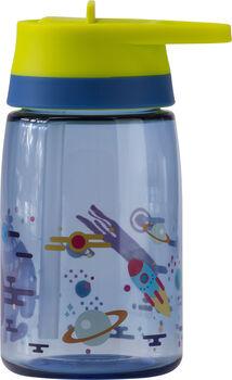 McKINLEY Tritan Triflip Trinkflasche blau