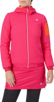 McKINLEY Mayto Primaloftjacke Damen pink