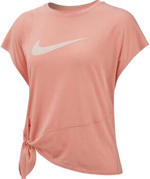 Nike Dri-FIT T-Shirt Damen pink