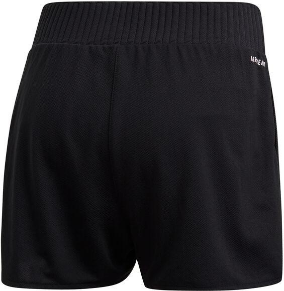 Club Hi-Rise Shorts