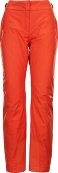 SCHÖFFEL Cork3 Skihose Damen orange