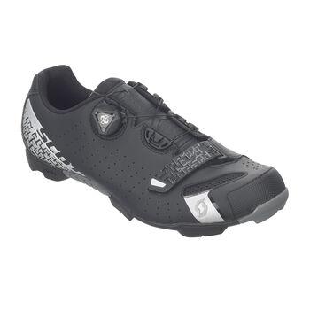 SCOTT Comp Boa Radschuhe schwarz