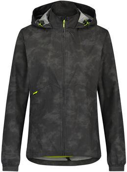 AGU Compact Regenjacke Damen schwarz
