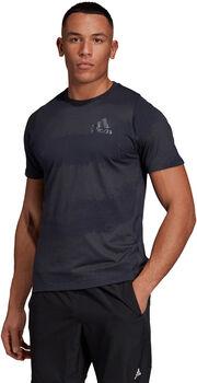 ADIDAS Shirt FL_360 A GF ALV Herren blau