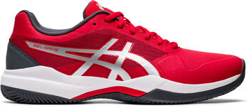 ASICS Gel-Game 7 Clay Tennisschuhe Herren rot