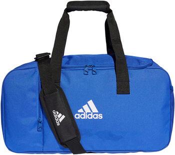 adidas Tiro Duffelbag S Sporttasche blau