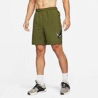 Dri-FIT  Woven Camo Training Shorts
