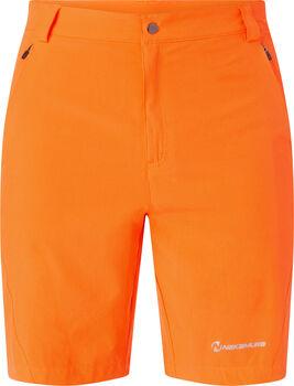NAKAMURA Itonio II Radshorts Herren orange