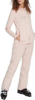 McKINLEY Bruna II Fleecejacke Damen pink