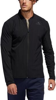 adidas Aeroready 3-Streifen Jacke Herren schwarz