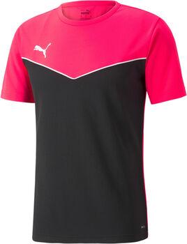 Puma Individual Rise T-Shirt Herren orange