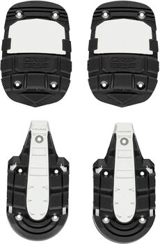 Head Grip Walk Set für Vector RS/Nexo/Advant Edge Skischuhe weiß