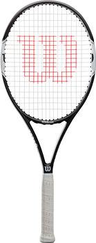 Wilson Federer Control 103 Herren schwarz