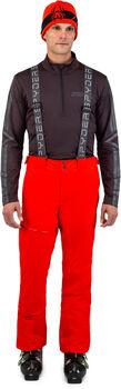 Spyder Dare GTX Skiträgerhose Herren rot
