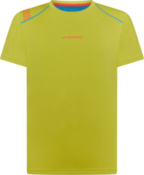 La Sportiva Blitz T-Shirt Herren grün