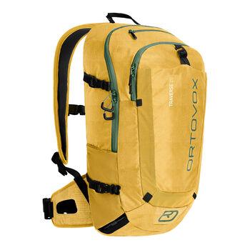 ORTOVOX Traverse 20 Wanderrucksack  gelb