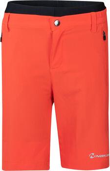 NAKAMURA Itonio Baggyshort orange