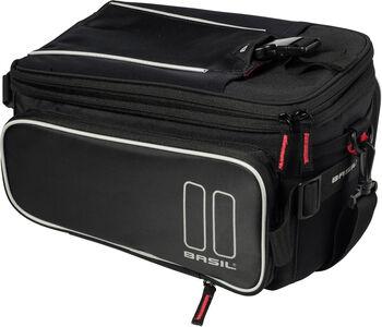Basil Sport Design Gepäckträgertasche schwarz