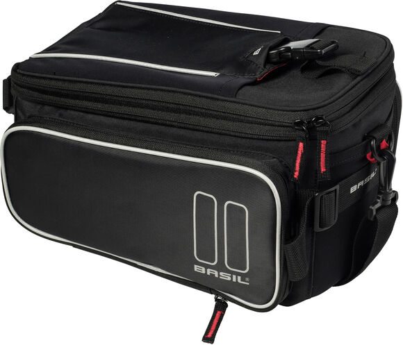 Sport Design Gepäckträgertasche