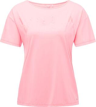 VENICE BEACH Cury Fit Tiana T-Shirt Damen pink