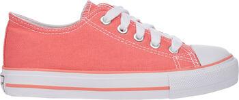 FIREFLY Canvas Freizeitschuhe pink