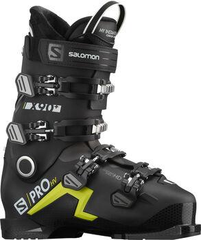 Salomon S/Pro HV X90 + CS Skischuhe Herren schwarz