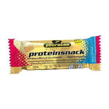 Peeroton Proteinsnack Riegel Himbeere 35g pink