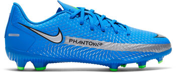 Nike Phantom GT Academy FG/MG Fußballschuhe blau
