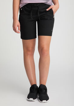 VENICE BEACH Shelby Shorts Damen schwarz