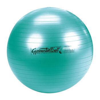 Pezzi Gymnastik-/Sitzball  grün