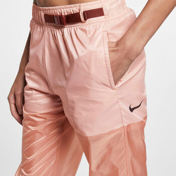 Nike Tech Pack Trainingshose Damen pink