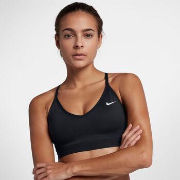 Nike Indy Sport-BH Damen schwarz