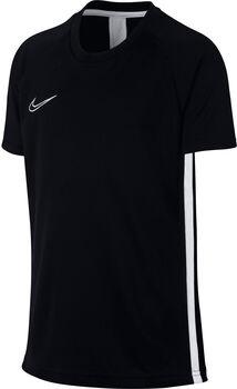 Nike Dry Academy T-Shirt Jungen schwarz