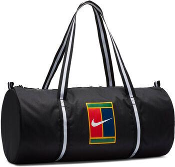 Nike Heritage Sporttasche schwarz